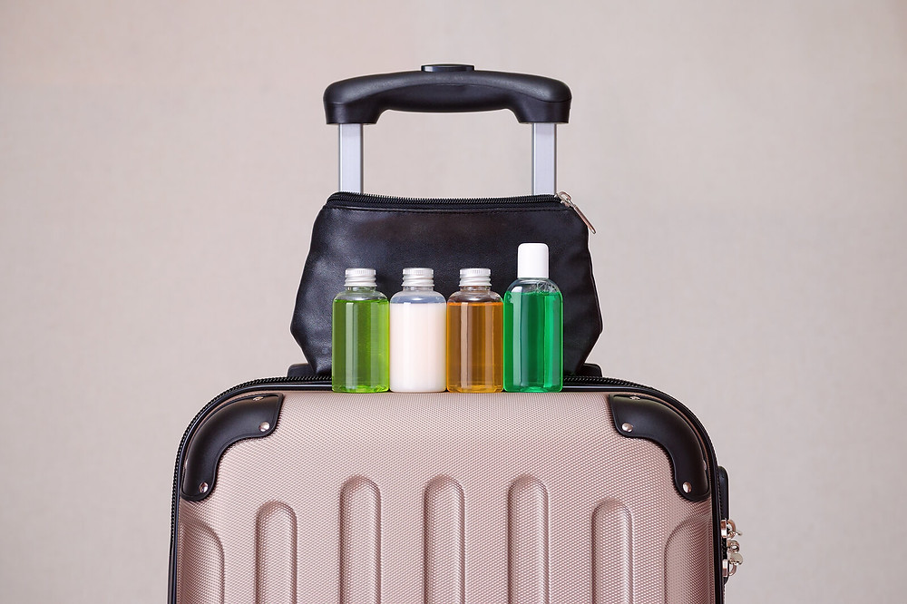 TSA Rules for Liquids: Can You Bring Makeup on the Plane?