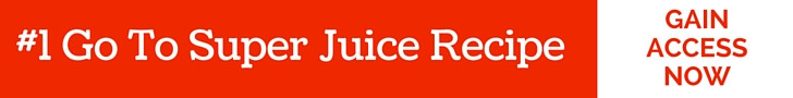 #1Go To super Juice Recipe with Beet Juice Kellie Olver