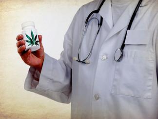 Medical Marijuana vs. Druggie Marijuana*