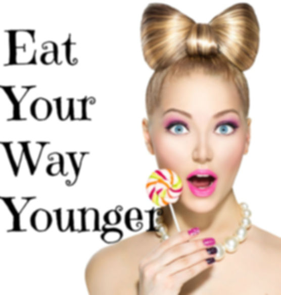 Eat Your Way to Younger Skin Boot Camp by Kellie Olver