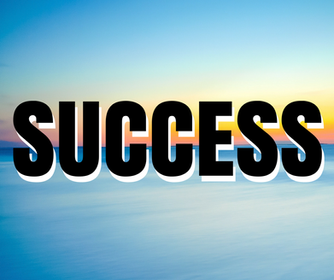 Success: Definition of Success by Kellie Olver*