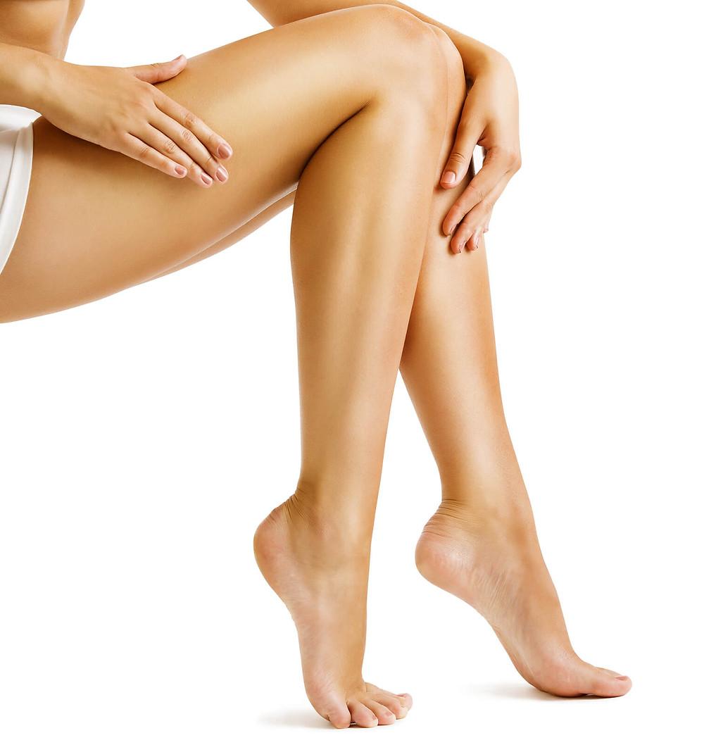 Legs - Kellie Olver