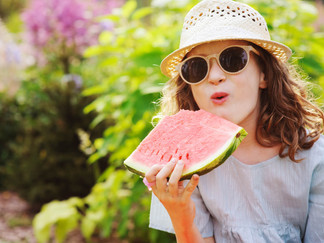 Why Eating Watermelon is Good for Your Skin