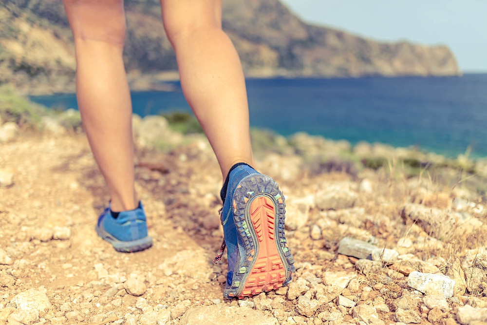 How to Burn More Calories When Walking