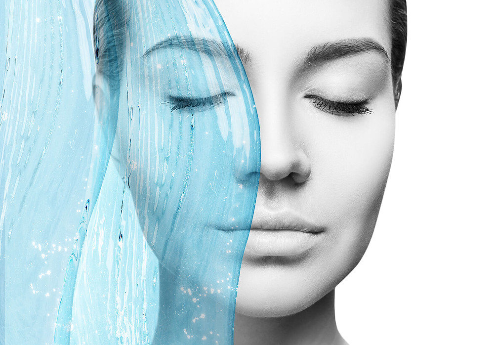 What is the skin's moisture barrier? Kellie Olver