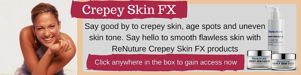 Best Crpey Skin Treatment CrepeySkinFX