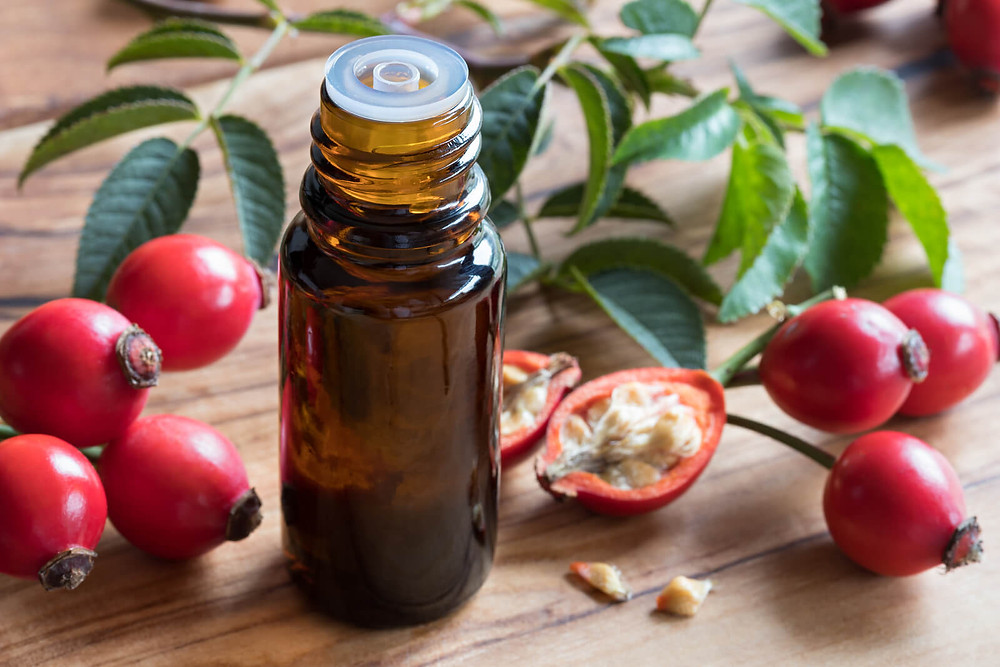 7 Best Uses for Rosehip Oil On Your Face and Skin by Kellie Olver
