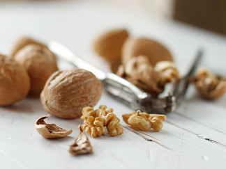 Walnuts: Get a Dose of Healthy Benefits from Walnut Nutrition*