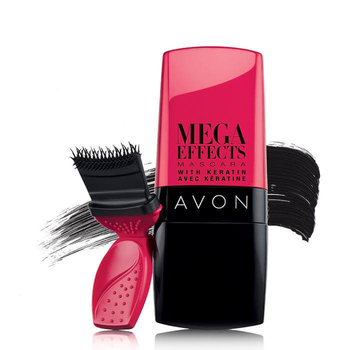 Avon Mega Effects Mascara - Image from avon.com