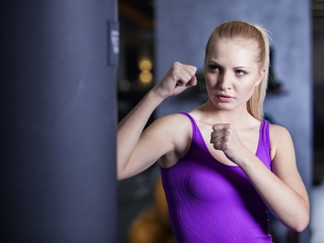 Beginning Kickboxing Stances You Can Master*