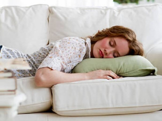 9 Convincing  Benefits of Napping:  Why You Need to Nap Daily*