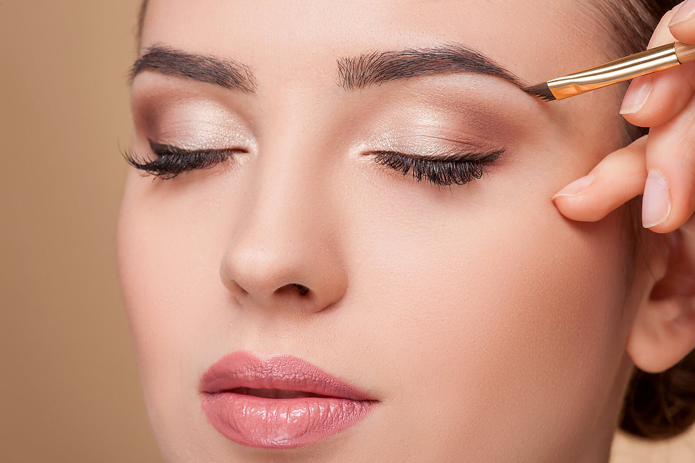 7 Best Affordable Eyebrow Products You Can't Live Without by Kellie Olver