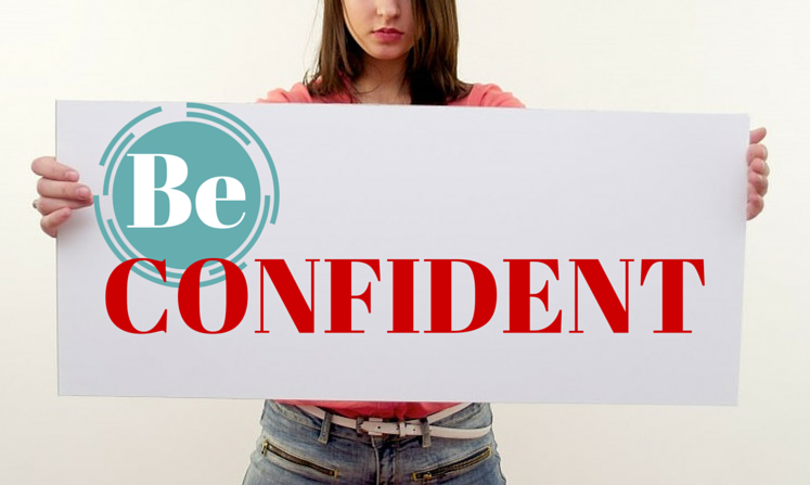 17 Powerful Tips to Boost Self Confidence - Kellie Olver