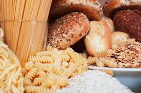 Top 10 Foods That Age You by Kellie Olver: Carbs