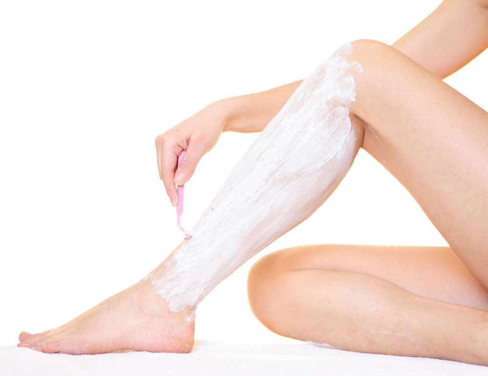 3 Tips to Shave Your Legs Properly