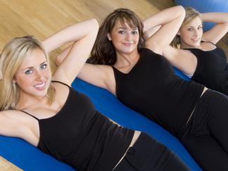 Kick It Old School: Retro Workouts to Make You Sweat*