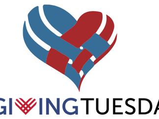 Take Time to Give on #GivingTuesday