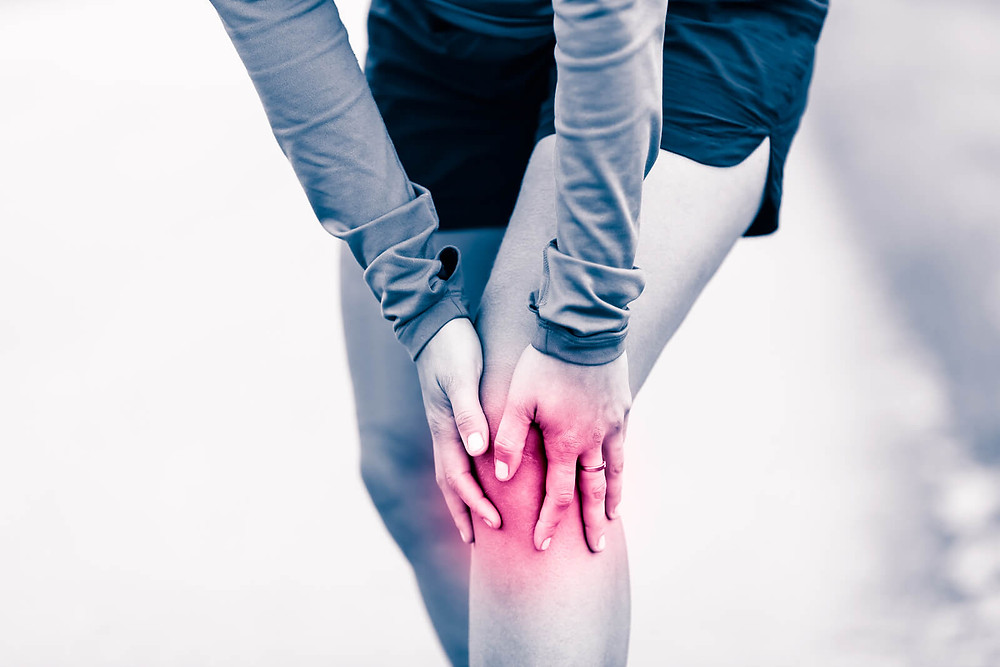 Drinking Collagen for joint pain