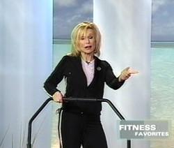 Kellie Olver-Fitness Fav's