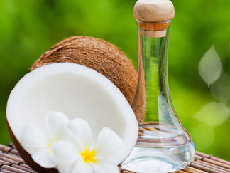 Beauty Tips and Tricks: 15 Amazing Uses for Coconut Oil*
