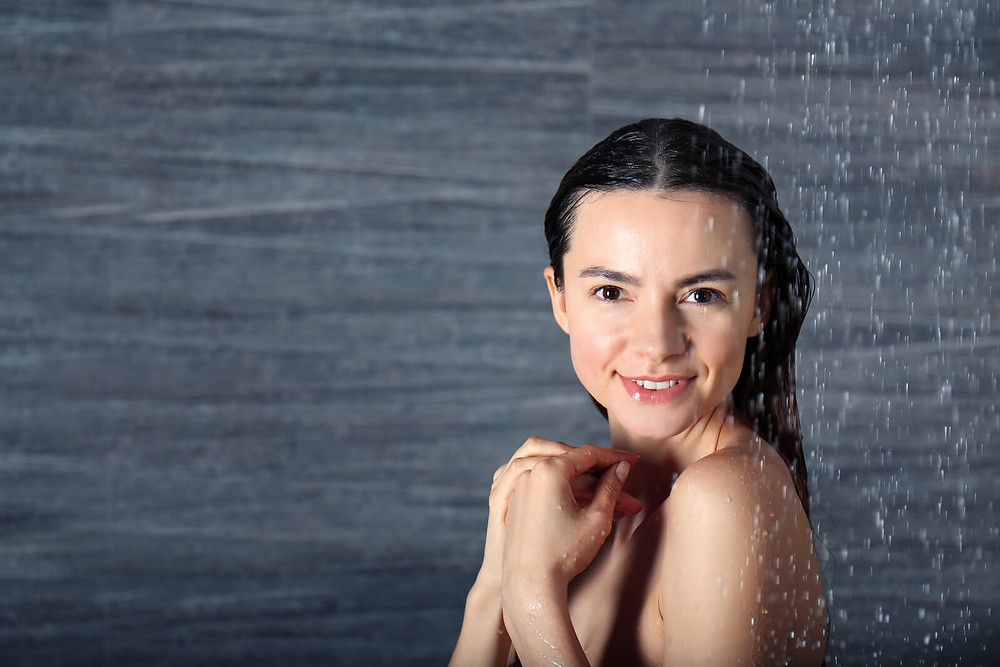 How to Protect Your Skin in the Shower