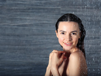 Bathing Matters: How to Protect Your Skin in the Shower (or Bath!)*