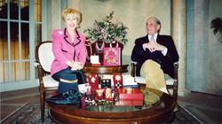 Kellie Olver and Kenneth J Lane