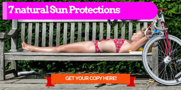7 natural Sun Protections