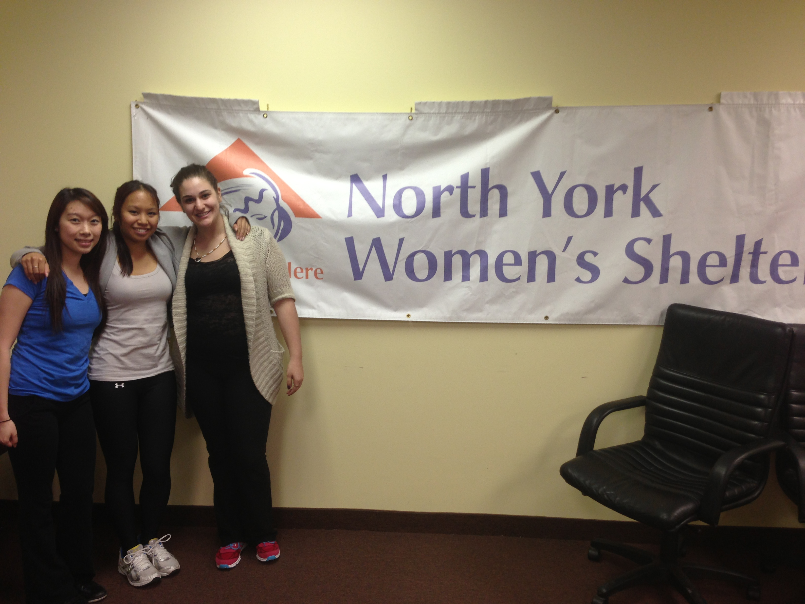 North York Women's Shelter