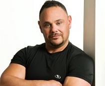 Chief Instructor Ilan Rosenberg