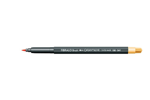CARAN D'ACHE Classic Fibralo Brush einzeln