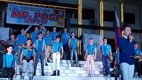 SplitEx at MR. POGI TAYTAY