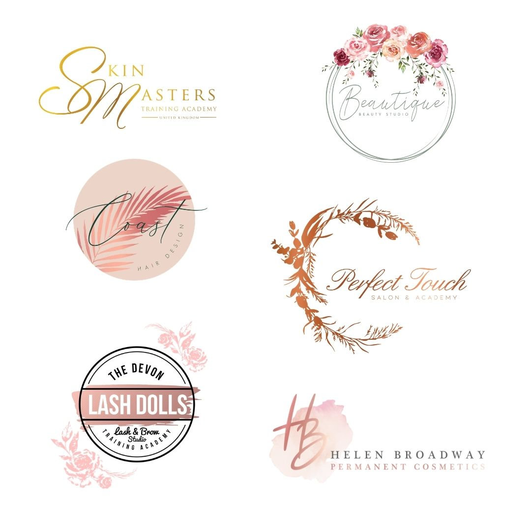 Logo Design & Branding Package