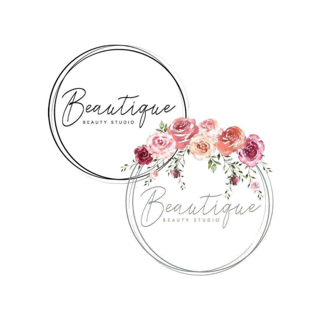 Logo Rebrand Package