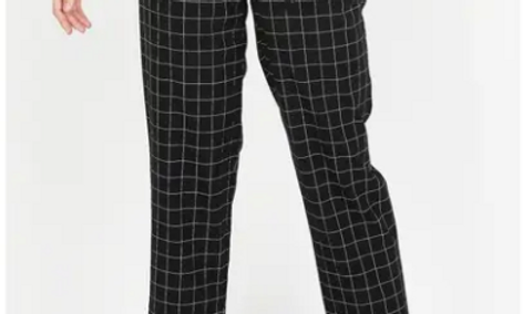 check yes pants