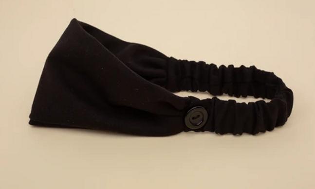 mask and headband bundle