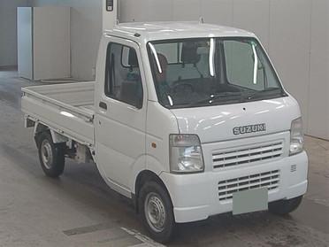 2006 Suzuki Carry DA63T AC/PS - $12,495