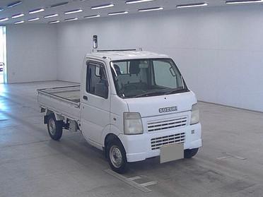 2003 Suzuki Carry DA63T Nohan - $11,995