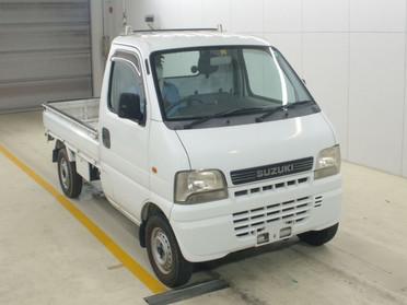 2002 Suzuki Carry DA62T Diff. Lock - $10,495