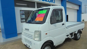 2003 Suzuki Carry DA63T Diff. Lock - $13,750