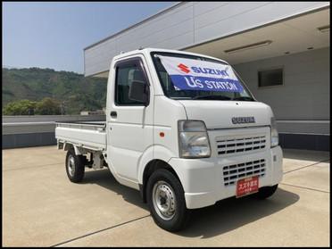 2005 Suzuki Carry DA63T A/C, PS - $12,250