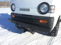 1994 Suzuki Carry Dump