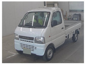 2001 Suzuki Carry DA62T - Pending