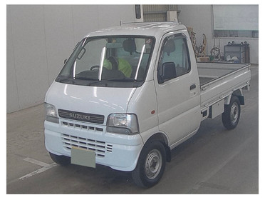 2001 Suzuki Carry DA62T - $11,495