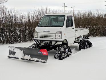 Mini Trucks - Custom Order Yours Today!
