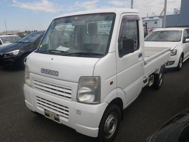 2003 Suzuki Carry DA63T A/C, PS - $11,495