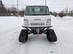 2002 Suzuki Carry DA63T