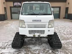 2002 Suzuki Carry w/Camso Tracks