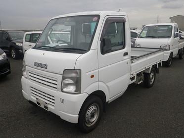 2005 Suzuki Carry DA63T - $11,995
