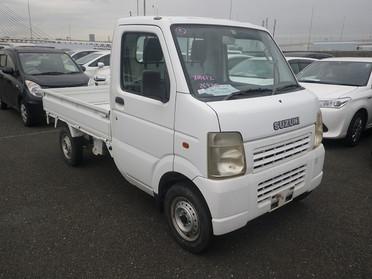2004 Suzuki Carry DA63T - $10,495